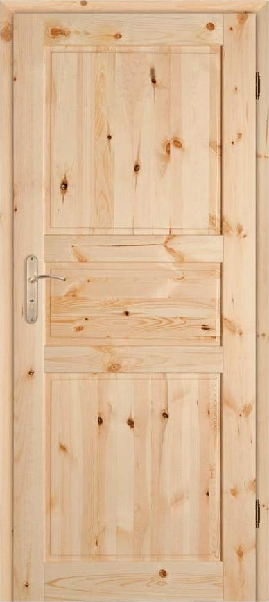 Dvere masív