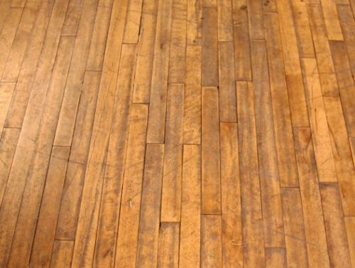 Podlahový materiál