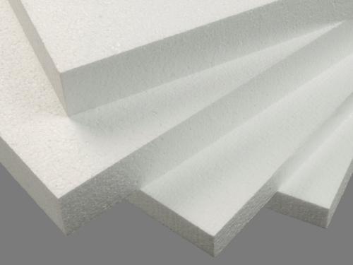 Polystyrénové lišty