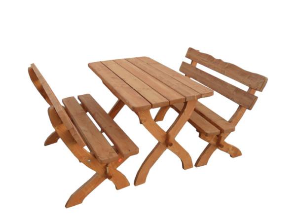 """Záhradné sedenie """"simple"""""""